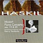 Clara Haskil Mozart: Piano Concertos Nos. 19 & 20