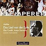 Otto Klemperer Klemperer Conducts Mahler: Das Lied von der Erde