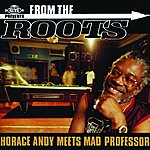Horace Andy From The Roots: Horace Andy Meets Mad Professor
