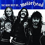 Motörhead The Very Best Of Motörhead