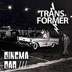 Transformer Cinema Car