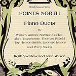 John Wilson Points North - Piano Duets