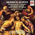 Dresdner Kreuzchor Musikalische Exequien/Die Sieben Worte Jesu Christi Am Kreuz