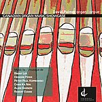 David Palmer Canadian Organ Music Showcase