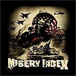 Misery Index Dead Sam Walking