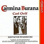 Krzysztof Penderecki Orff: Carmina Burana