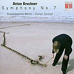 Staatskapelle Berlin Anton Bruckner: Sinfonie Nr. 7 E-Dur