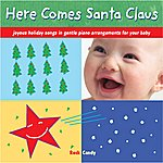 Randy Klein Here Comes Santa Claus