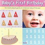 Randy Klein Baby's First Birthday