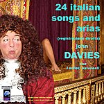 John Davies 24 Italian Songs And Arias