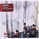 """Berliner Sinfonie Orchester Maurice Ravel: """"Bolero"""" Orchesterwerke"""