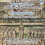 Edward Higginbottom Taverner, Tallis: The Western Wind Mass, Mater Christi, Votive Antiphons, Motets And Responds