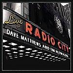 Dave Matthews Live At Radio City