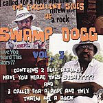 Swamp Dogg The Excellent Sides Of Swamp Dogg, Vol.3