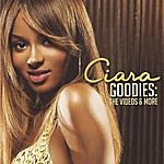 Ciara DVD Bonus Audio (From Goodies. The Videos And More!)