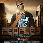 Peoples Namtalkinbout (Feat. Cait La Dee)