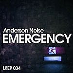 Anderson Noise Emergency
