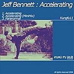 Jeff Bennett Accelerating