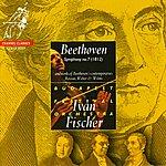 Iván Fischer Beethoven & His Contemporaries - Rossini, Weber & Wilms