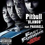 Pitbull Blanco (Feat. Pharrell) (Parental Advisory)