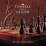 Funeral For A Friend Rules And Games