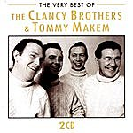The Clancy Brothers The Very Best Of