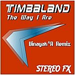 Timbaland The Way I Are