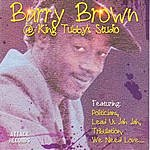 Barry Brown Barry Brown @ King Tubby's Studio