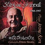 Ettore Stratta Plays Jerome Kern
