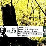 Royal Liverpool Philharmonic Orchestra Carl Nielsen: Symphony No. 1, Symphony No. 6: Sinfonia Semplice, and Andante Tranquillo e Scherzo