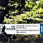 Royal Liverpool Philharmonic Orchestra Carl Nielsen: Symphony No. 2 - The Four Temperaments and Symphony No. 5