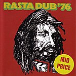 The Aggrovators Rasta Dub '76