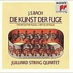 Juilliard String Quartet Bach: The Art Of The Fugue
