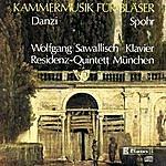 Wolfgang Sawallisch Chamber Music For Winds