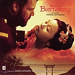 Ying Huang Puccini: Madame Butterfly (Soundtrack From The Film By Frédéric Mitterand)