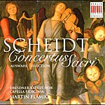 Dresdner Kreuzchor Samuel Scheidt: Concertus Sacri
