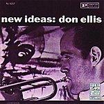 The Don Ellis Quintet New Ideas (Reissue)