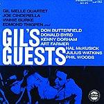 Gil Melle Quartet Gil's Guests (Reissue)