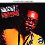 Jimmy Woods Awakening! (Reissue)