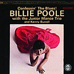 Billie Poole Confessin' The Blues (Reissue)