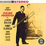 Julian Priester Keep Swingin' (Reissue)