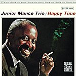 Junior Mance Happy Time (Reissue)
