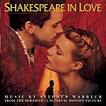Stephen Warbeck Shakespeare In Love - Music From The Miramax Motion Picture