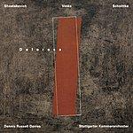 Dennis Russell Davies Shostakovich, Vasks & Schnittke: Dolorosa