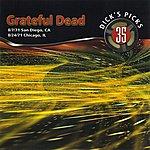Grateful Dead Dick's Picks, Vol.35: 8/7/71 San Diego, CA & 8/24/71 Chicago, IL