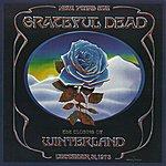 Grateful Dead The Closing Of Winterland: December 31, 1978