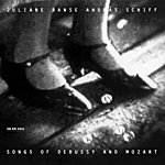 Juliane Banse Songs Of Debussy And Mozart