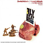 Switchblade Heart Attack (2-Track Single)