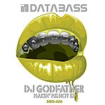 DJ Godfather Makin' Me Hot (5-Track Maxi-Single)