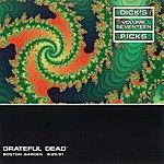 Grateful Dead Dick's Picks, Vol.17: Boston Garden 9/25/91